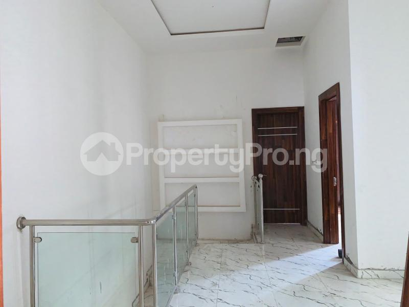 5 bedroom House for sale Alternative Route Road chevron Lekki Lagos - 5