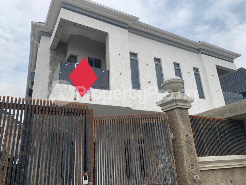 5 bedroom House for sale Alternative Route Road chevron Lekki Lagos - 0