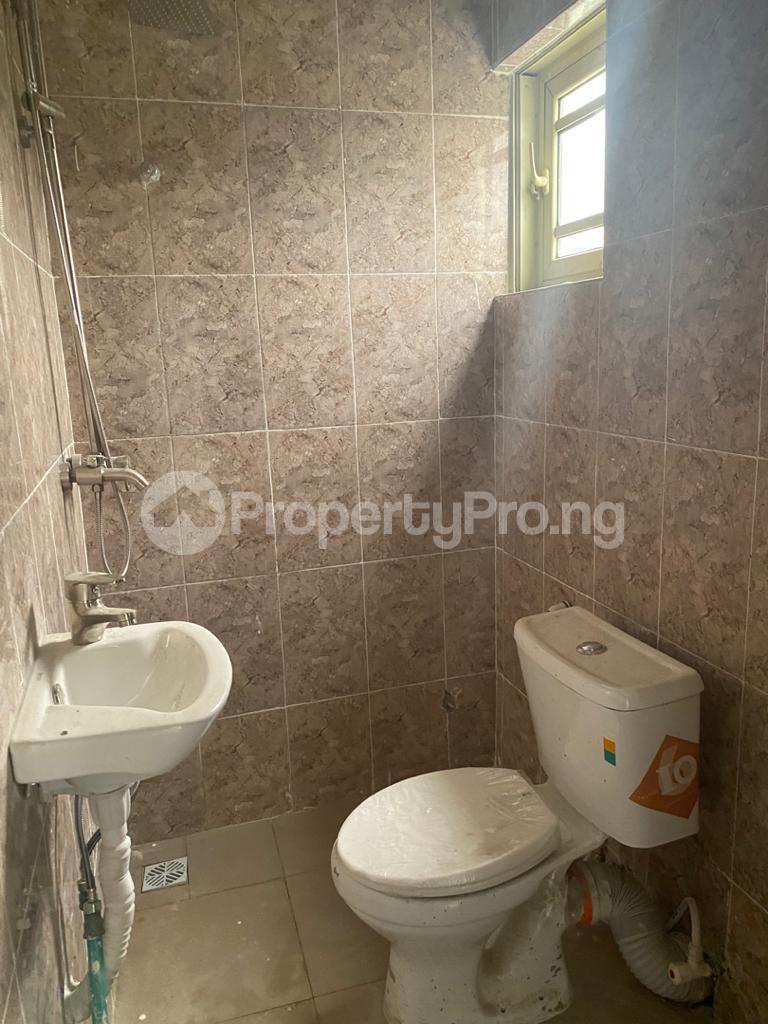 5 bedroom Detached Duplex for rent Millennium Estate Millenuim/UPS Gbagada Lagos - 14