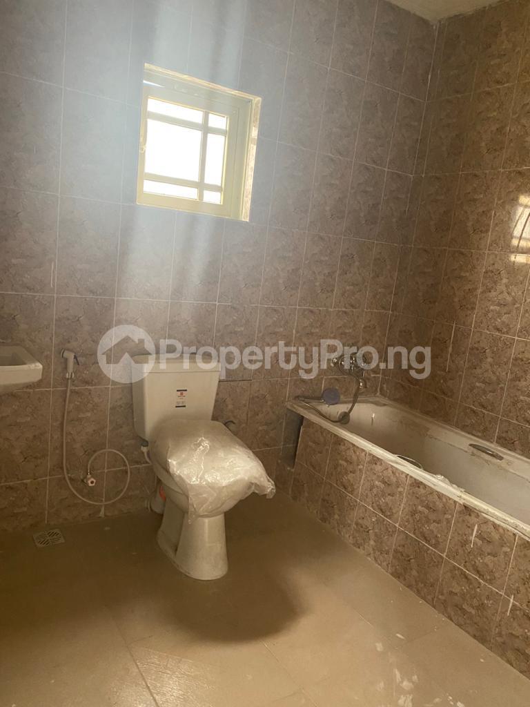 5 bedroom Detached Duplex for rent Millennium Estate Millenuim/UPS Gbagada Lagos - 13