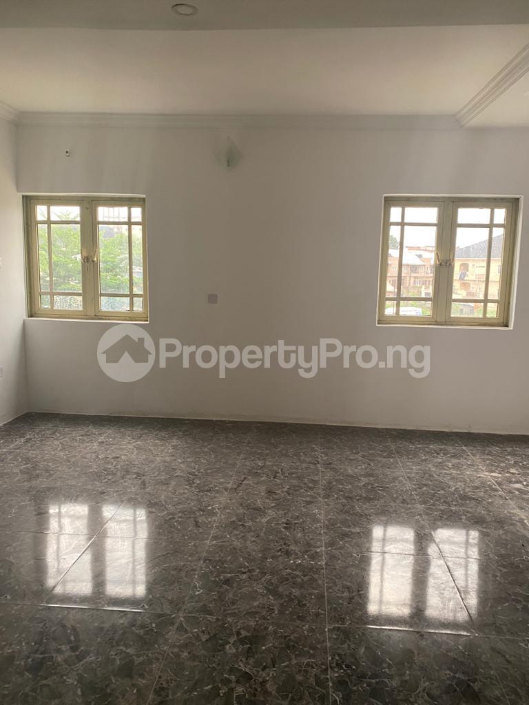 5 bedroom Detached Duplex for rent Millennium Estate Millenuim/UPS Gbagada Lagos - 15