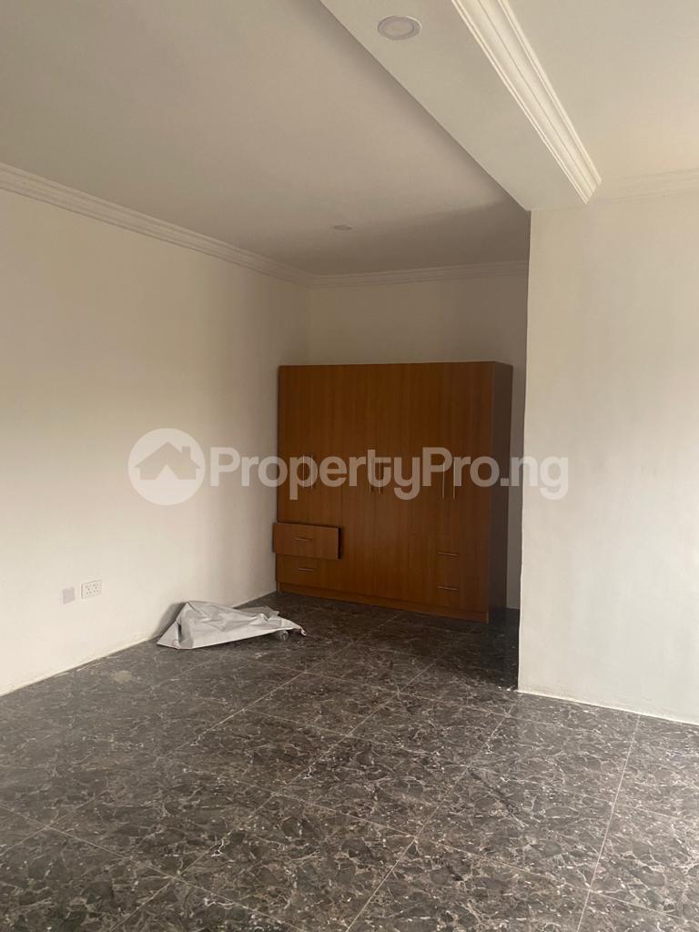 5 bedroom Detached Duplex for rent Millennium Estate Millenuim/UPS Gbagada Lagos - 18