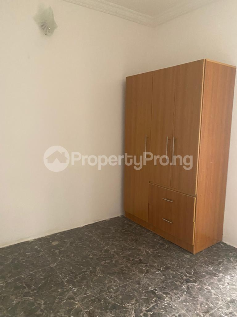 5 bedroom Detached Duplex for rent Millennium Estate Millenuim/UPS Gbagada Lagos - 9