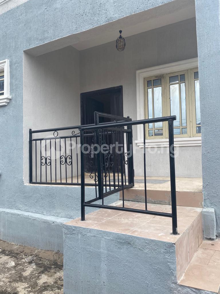 5 bedroom Detached Duplex for rent Millennium Estate Millenuim/UPS Gbagada Lagos - 17