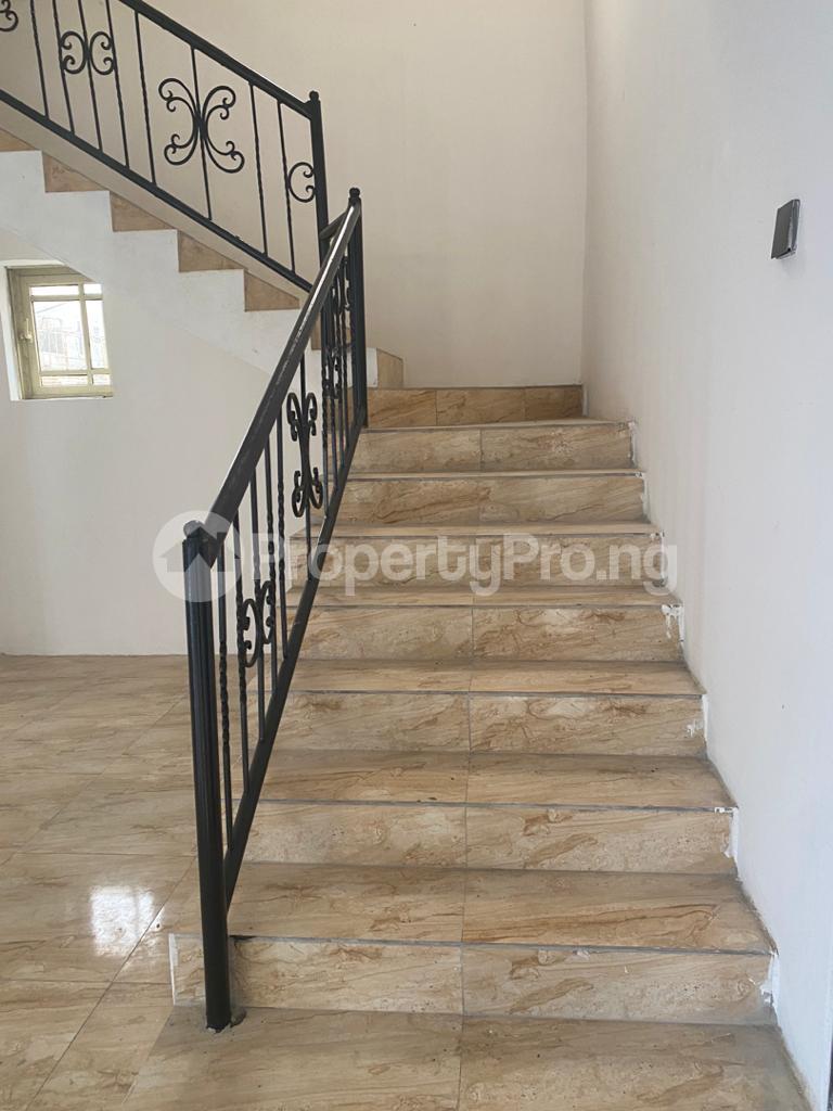 5 bedroom Detached Duplex for rent Millennium Estate Millenuim/UPS Gbagada Lagos - 11