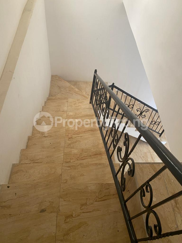 5 bedroom Detached Duplex for rent Millennium Estate Millenuim/UPS Gbagada Lagos - 12