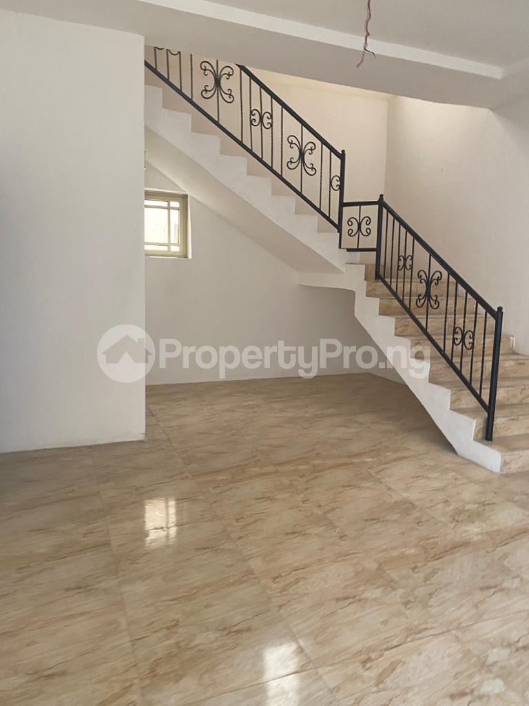 5 bedroom Detached Duplex for rent Millennium Estate Millenuim/UPS Gbagada Lagos - 2