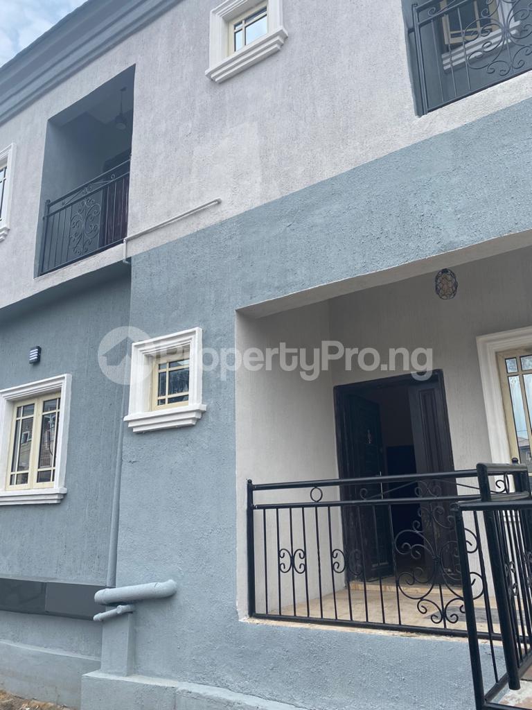 5 bedroom Detached Duplex for rent Millennium Estate Millenuim/UPS Gbagada Lagos - 0