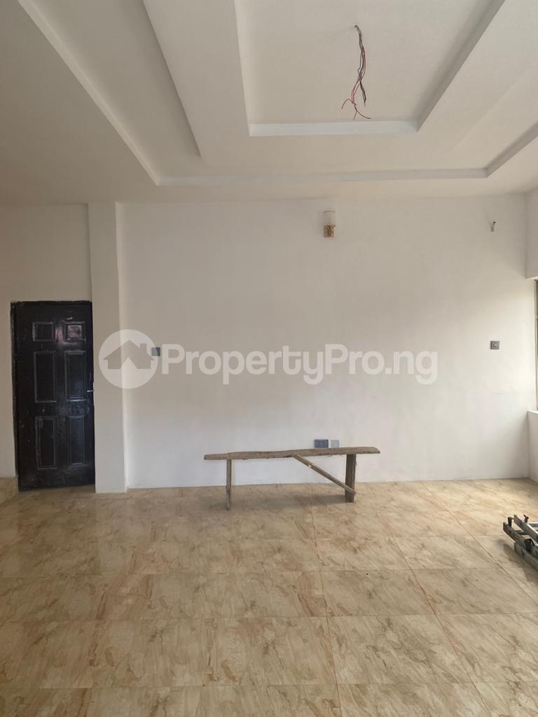 5 bedroom Detached Duplex for rent Millennium Estate Millenuim/UPS Gbagada Lagos - 16