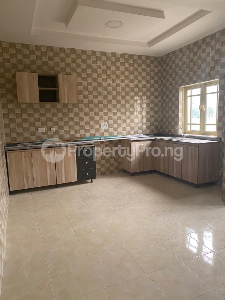 5 bedroom Detached Duplex for rent Millennium Estate Millenuim/UPS Gbagada Lagos - 4