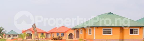 5 bedroom Detached Duplex for sale amufi Community, Along Agbor Road, Ikpoba Okha, Ukpoba Edo - 3
