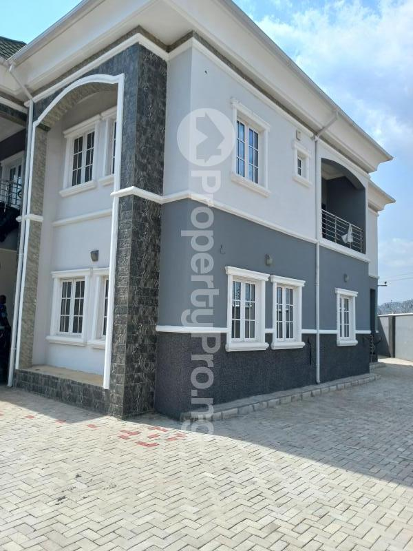 5 bedroom Detached Duplex for sale   Gwarinpa Abuja - 0
