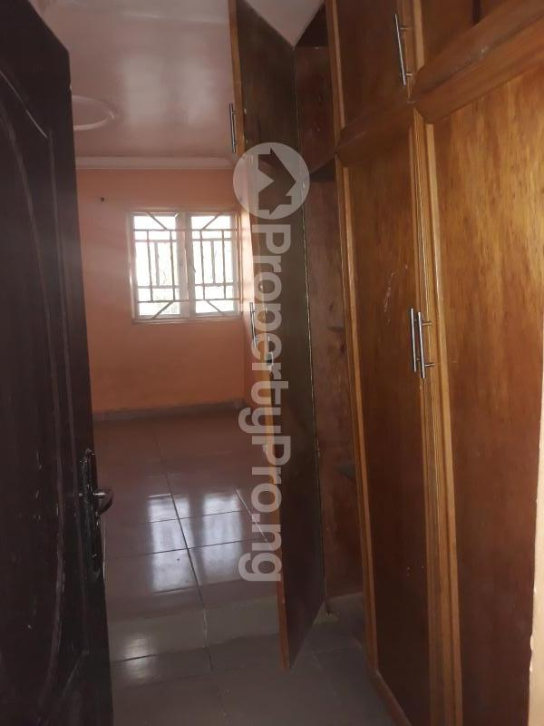 2 bedroom Semi Detached Bungalow House for rent Trademoore estate lugbe  Lugbe Abuja - 7