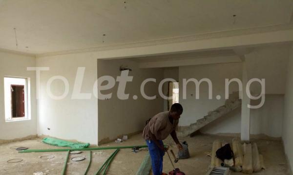 4 bedroom Semi Detached Duplex for sale Napier Gardens Estate; VGC Lekki Lagos - 3
