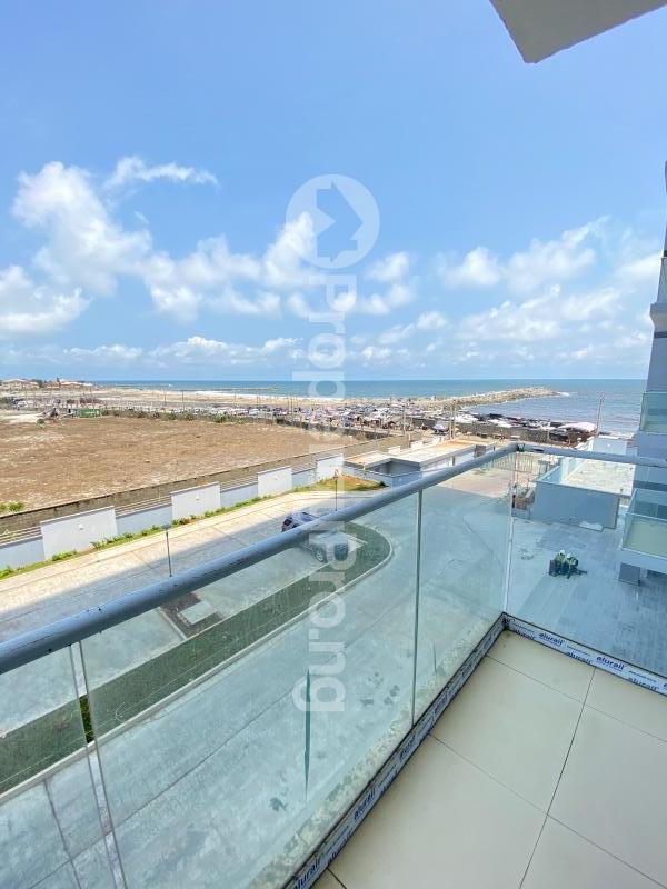 2 bedroom Flat / Apartment for sale Blue Water View Apartments Lekki Phase 1 Lekki Lagos - 15
