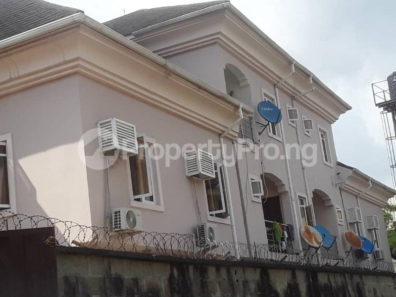 3 bedroom Blocks of Flats House for sale Ajao estate Isolo.Lagos Mainland Ajao Estate Isolo Lagos - 5