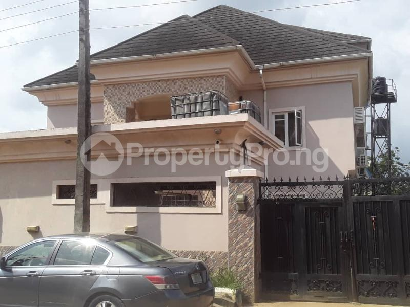 3 bedroom Blocks of Flats House for sale Ajao estate Isolo.Lagos Mainland Ajao Estate Isolo Lagos - 1