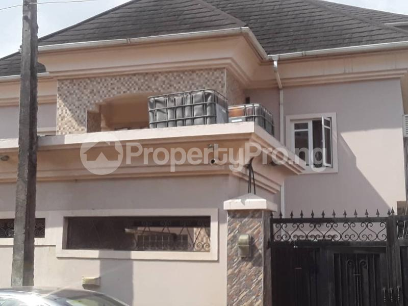 3 bedroom Blocks of Flats House for sale Ajao estate Isolo.Lagos Mainland Ajao Estate Isolo Lagos - 4