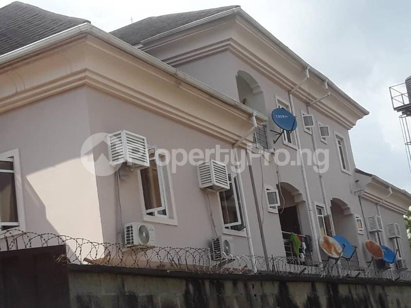 3 bedroom Blocks of Flats House for sale Ajao estate Isolo.Lagos Mainland Ajao Estate Isolo Lagos - 2