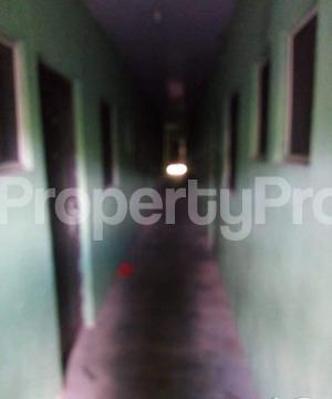 10 bedroom Hotel/Guest House Commercial Property for sale . Ohaji/Egbema Imo - 0