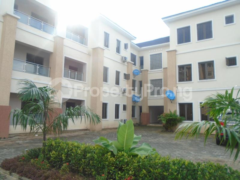 3 bedroom Flat / Apartment for rent Asokoro Abuja - 0