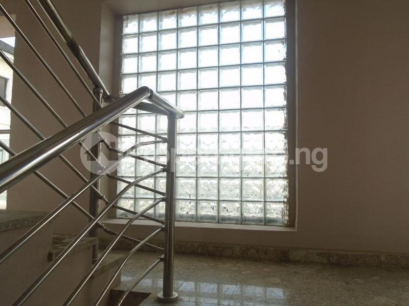 3 bedroom Flat / Apartment for rent Asokoro Abuja - 10