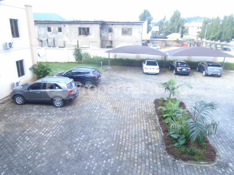 3 bedroom Flat / Apartment for rent Asokoro Abuja - 2