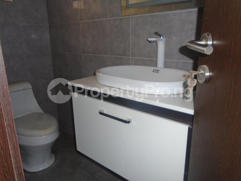3 bedroom Flat / Apartment for rent Asokoro Abuja - 4
