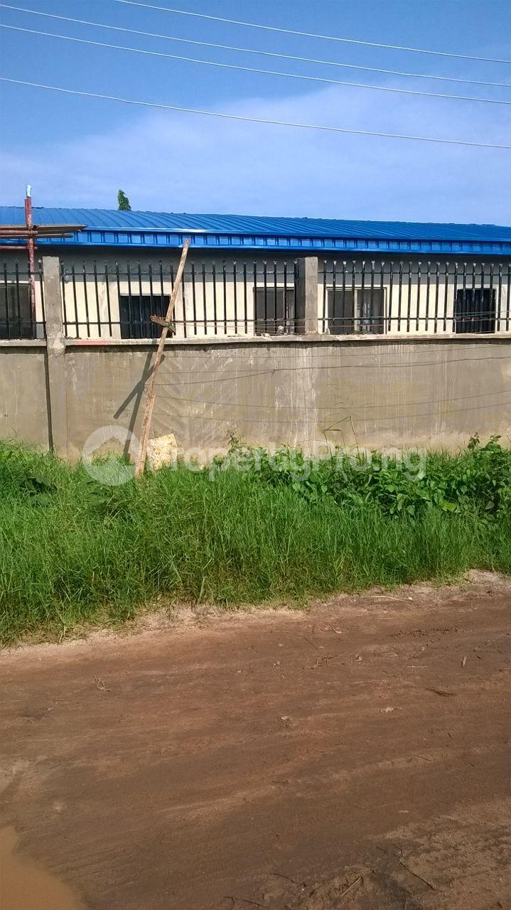 5 bedroom Mini flat for sale Ikorodu Ijede Ikorodu Lagos - 0