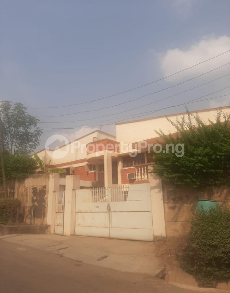 6 bedroom Detached Bungalow for sale Ashi Bodija Ibadan Oyo - 1