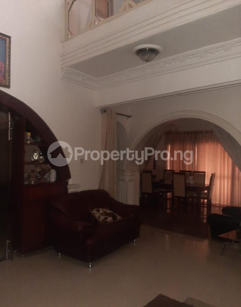 6 bedroom Detached Bungalow for sale Ashi Bodija Ibadan Oyo - 2