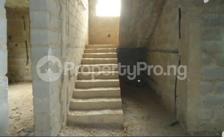 6 bedroom Detached Duplex House for sale Lokogoma Abuja - 8