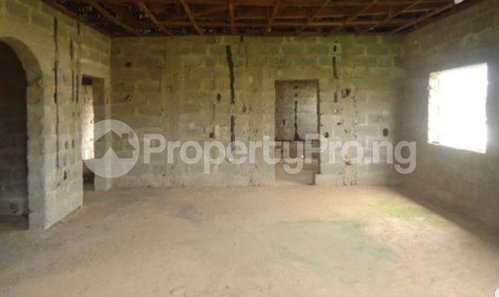 6 bedroom Detached Duplex House for sale Lokogoma Abuja - 3
