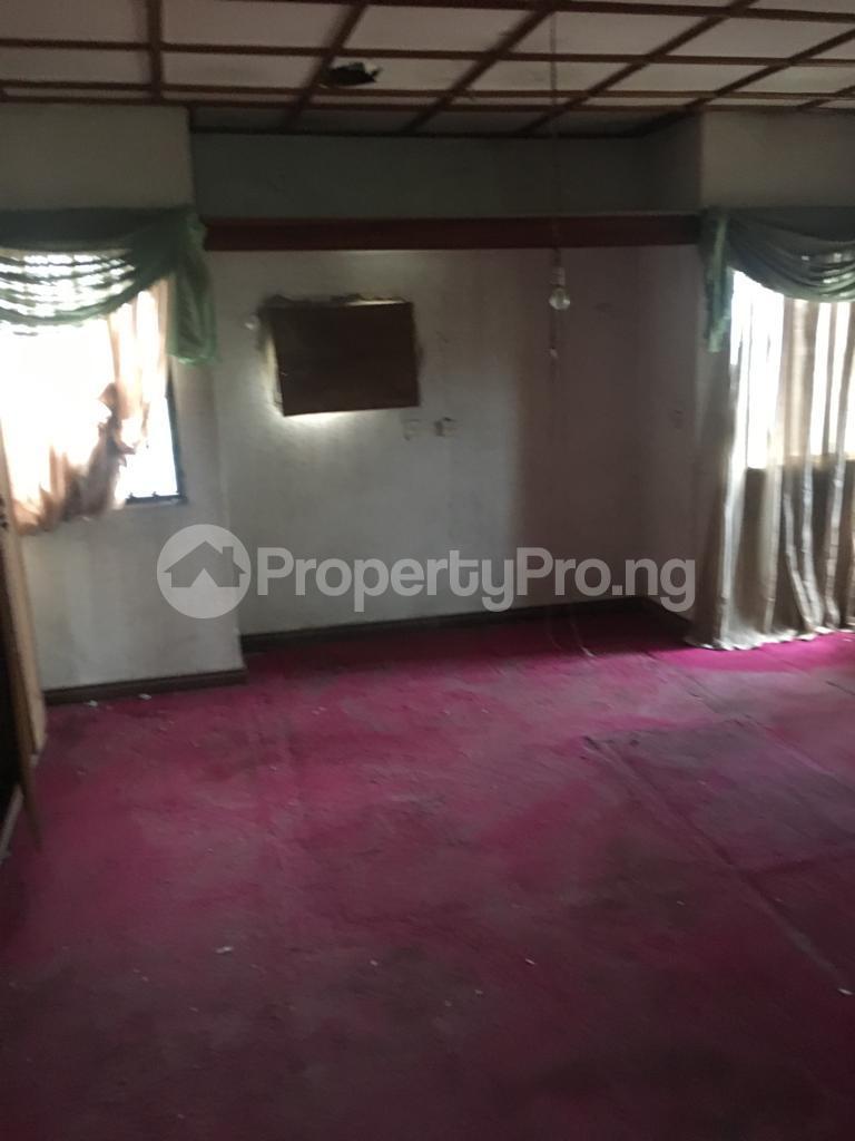 6 bedroom Detached Duplex House for sale Imoru palace road Ijebu Ode Ijebu Ogun - 0