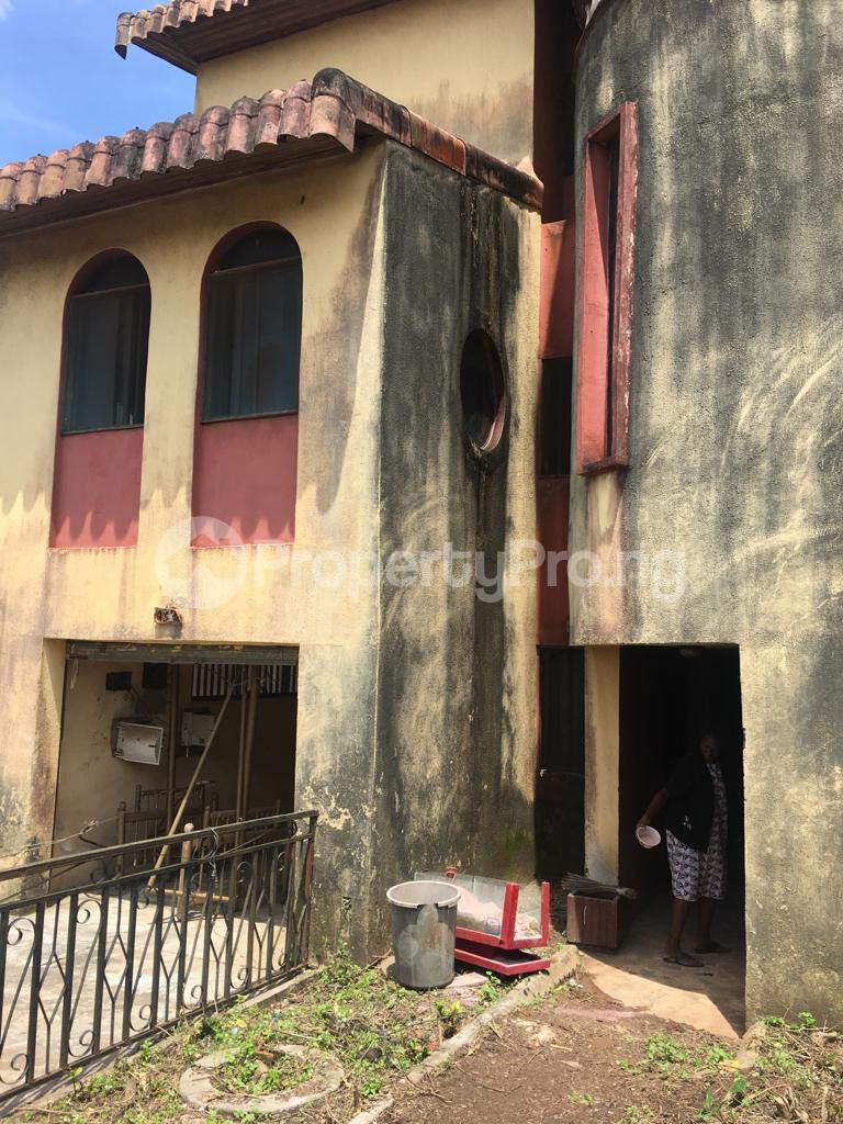 6 bedroom Detached Duplex House for sale Imoru palace road Ijebu Ode Ijebu Ogun - 9