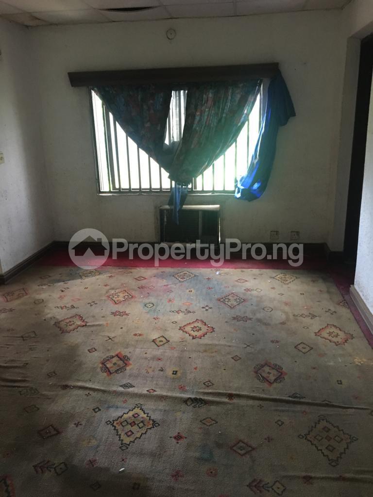 6 bedroom Detached Duplex House for sale Imoru palace road Ijebu Ode Ijebu Ogun - 1