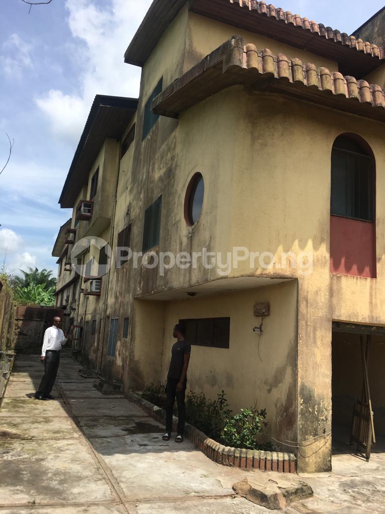 6 bedroom Detached Duplex House for sale Imoru palace road Ijebu Ode Ijebu Ogun - 12