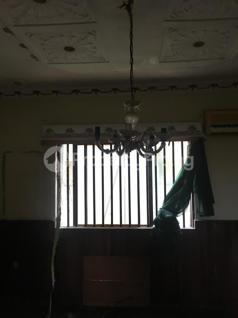 6 bedroom Detached Duplex House for sale Imoru palace road Ijebu Ode Ijebu Ogun - 10