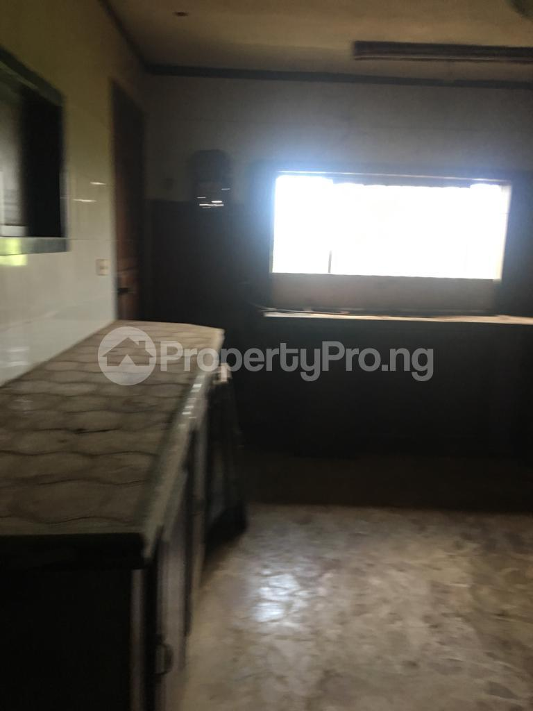 6 bedroom Detached Duplex House for sale Imoru palace road Ijebu Ode Ijebu Ogun - 7