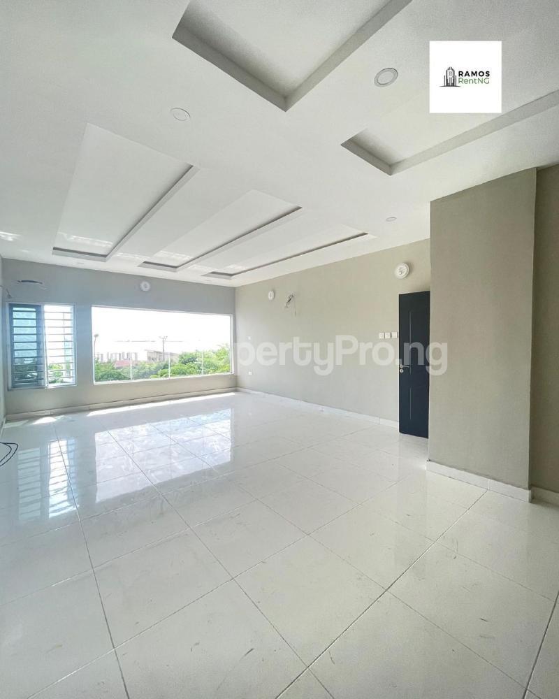 6 bedroom Detached Duplex House for rent Pinnock beach estate Osapa london Lekki Lagos - 9
