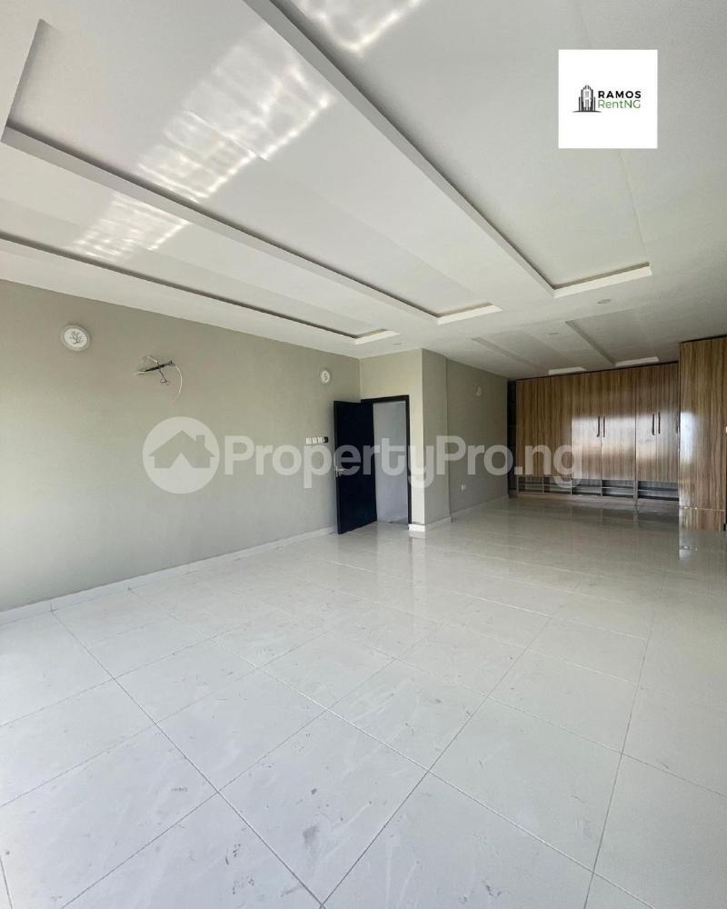 6 bedroom Detached Duplex House for rent Pinnock beach estate Osapa london Lekki Lagos - 8