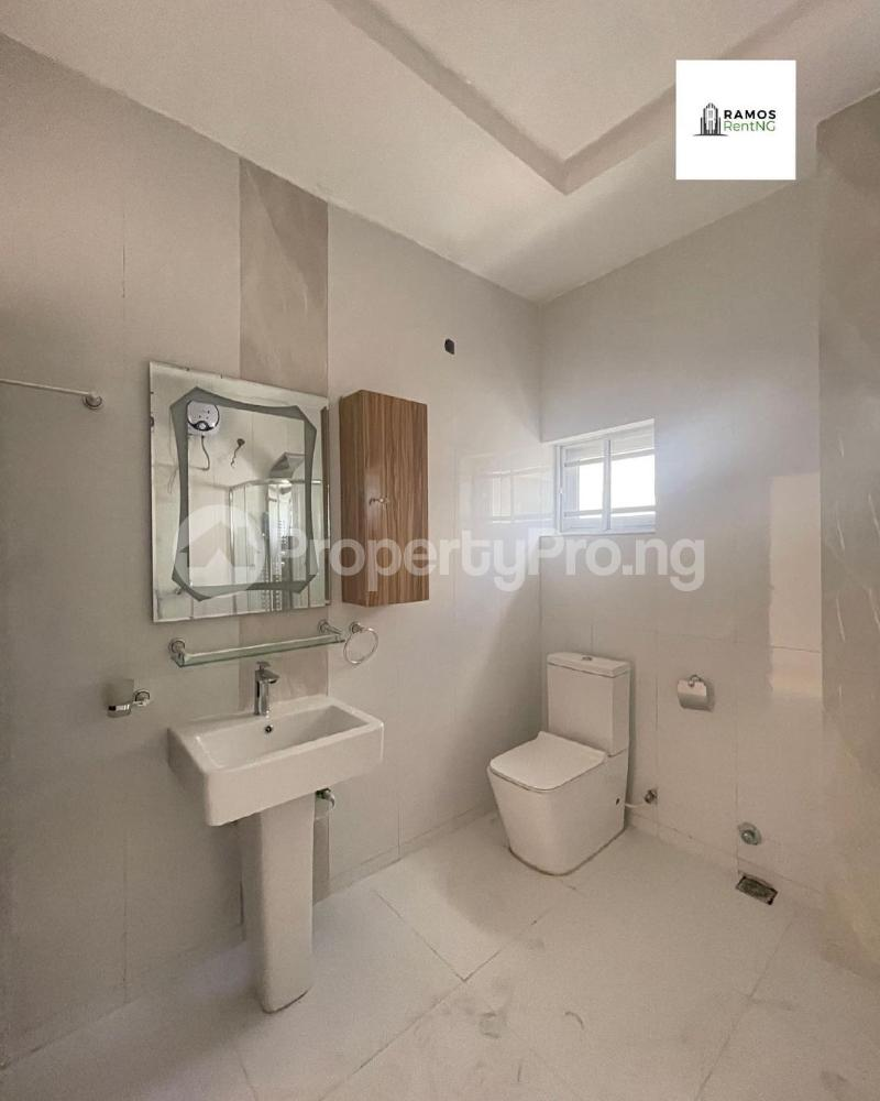 6 bedroom Detached Duplex House for rent Pinnock beach estate Osapa london Lekki Lagos - 5