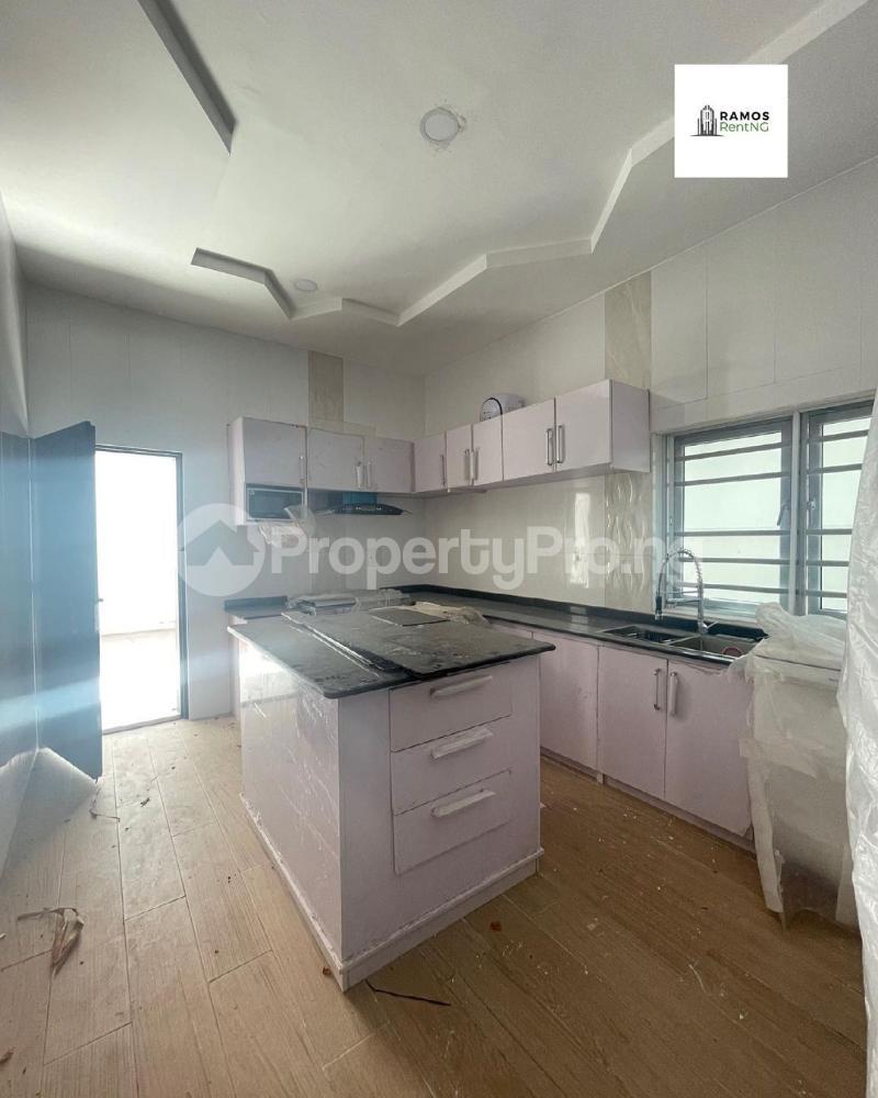 6 bedroom Detached Duplex House for rent Pinnock beach estate Osapa london Lekki Lagos - 1