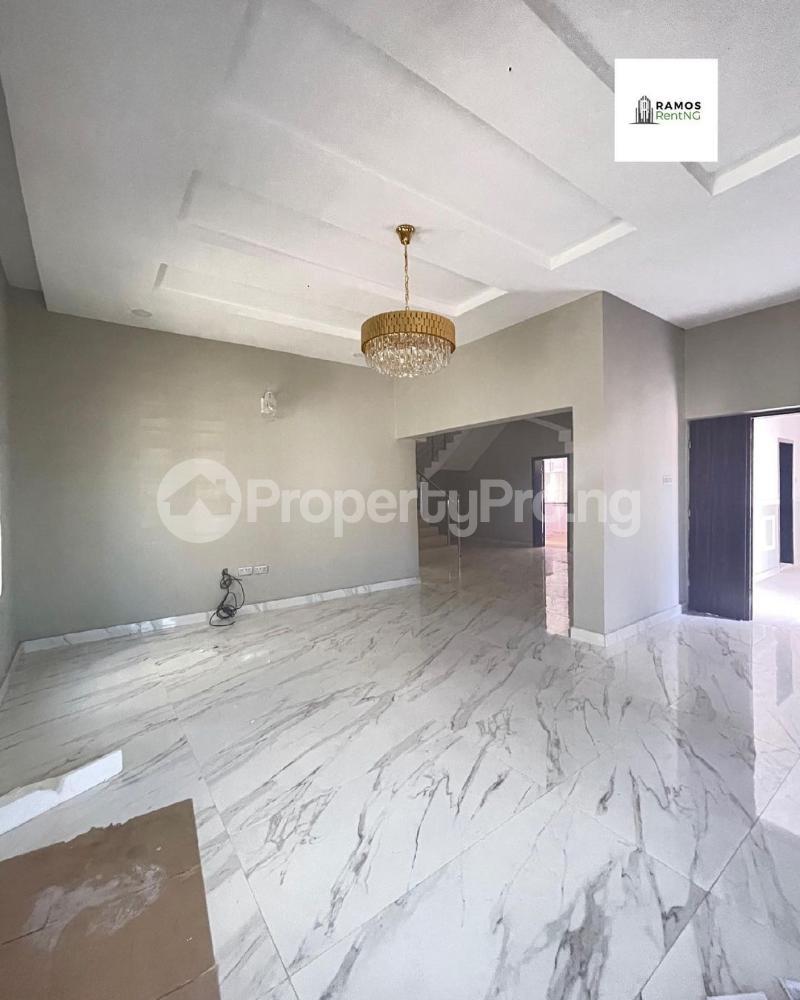 6 bedroom Detached Duplex House for rent Pinnock beach estate Osapa london Lekki Lagos - 3