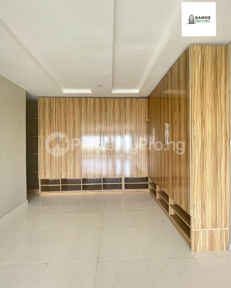 6 bedroom Detached Duplex House for rent Pinnock beach estate Osapa london Lekki Lagos - 4