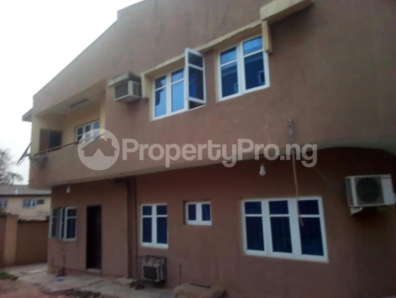 6 bedroom Detached Duplex House for sale Oke-Ira Ogba Lagos - 1