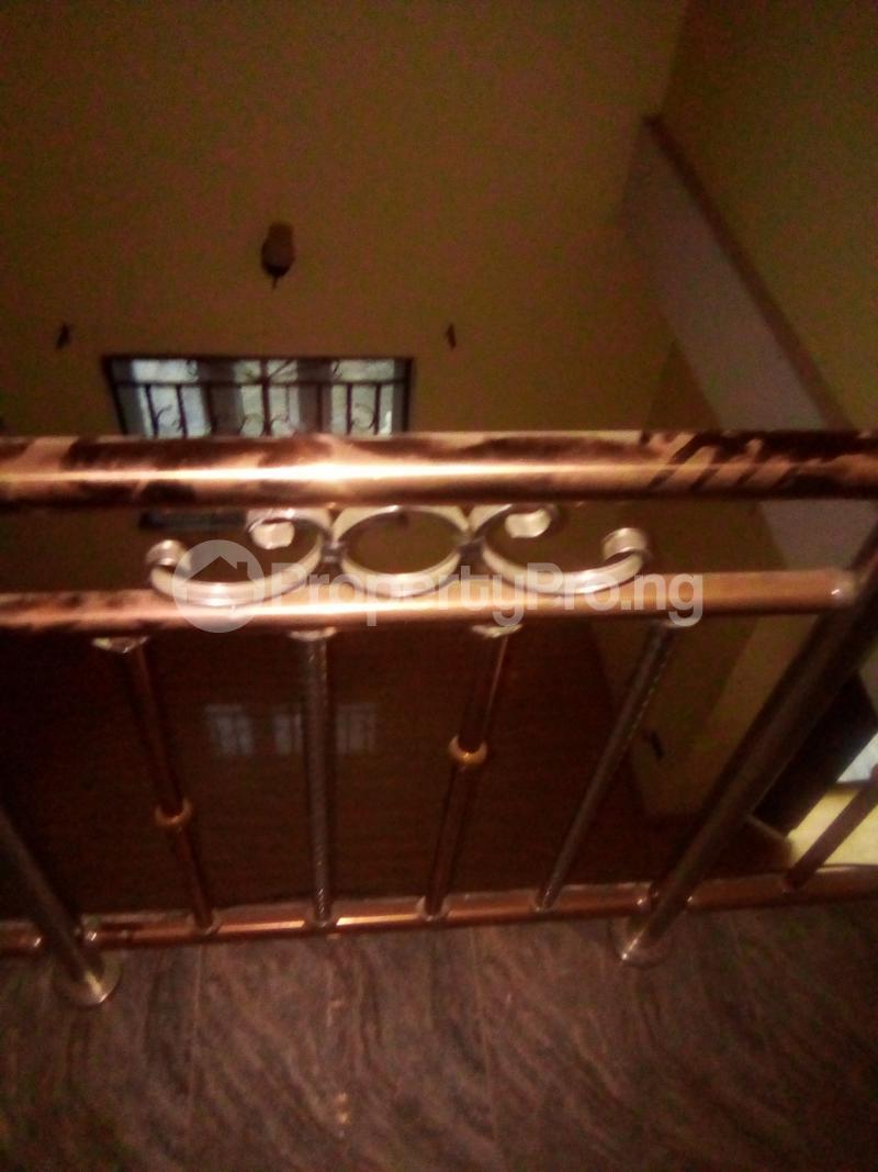 6 bedroom Detached Duplex House for sale By davitech filling station,ogunfaayo Eputu Ibeju-Lekki Lagos - 1