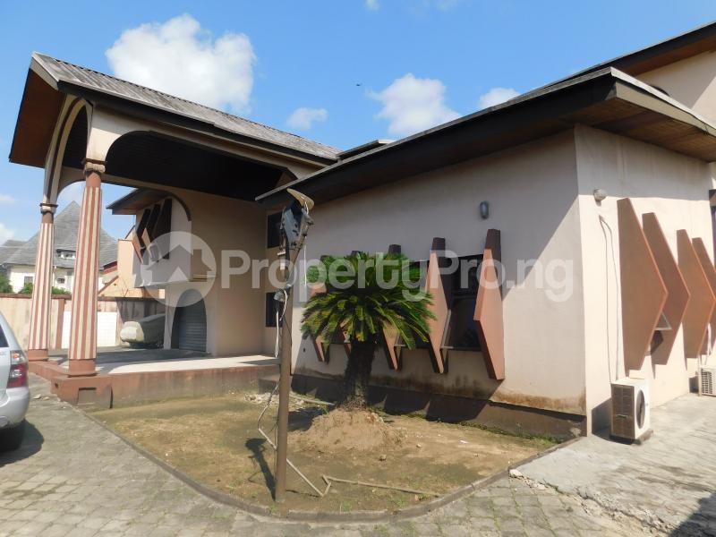 6 bedroom House for sale Festac Amuwo Odofin Lagos - 3