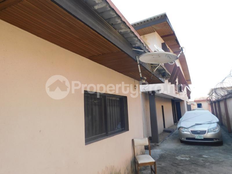 6 bedroom House for sale Festac Amuwo Odofin Lagos - 2