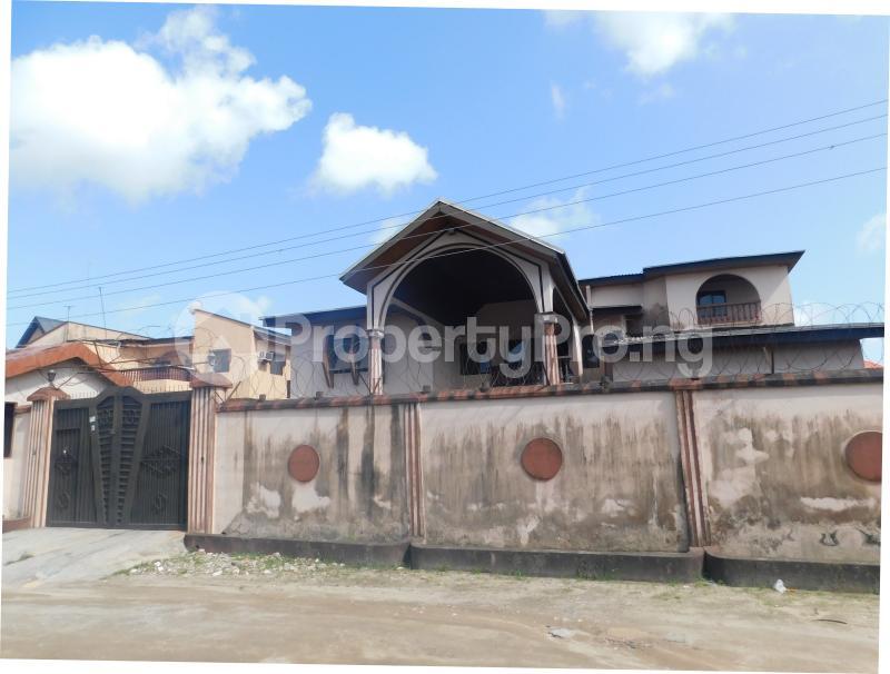 6 bedroom House for sale Festac Amuwo Odofin Lagos - 0